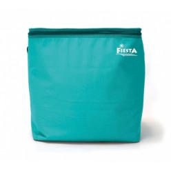 Сумка изотермическая Fiesta 30 л синяя
