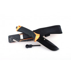 Нож  туристический Ganzo G8012-OR