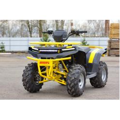 Квадроцикл IRBIS ATV125