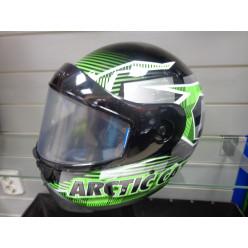 Шлем снегоход. АС5232-328 2XL