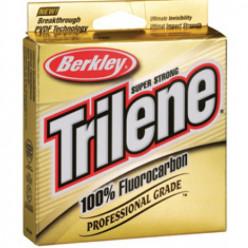 Леска  Trilene 100% Fluorocarbon 25m 0.40 Clear