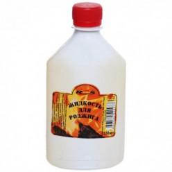 Жидкость для розжига RUNIS с дозатором 0,5