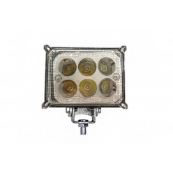 Фара с/дOFF-Road AVS Light FL1174(18W) (2шт)