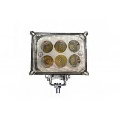 Фара с/дOFF-Road AVS Light FL1174(18W) (2шт)