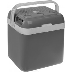 Автомобильный холодильник AVS C-32B 32л