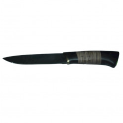 Нож Варан  Дамаск