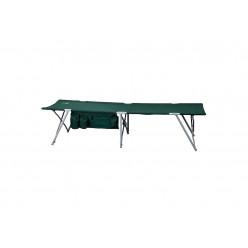 """Кровать складная """"BD-3""""зеленый"""