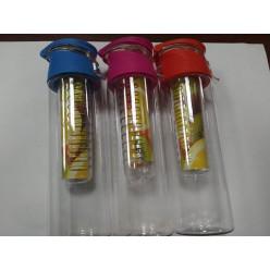 Бутылка для напитков с фильтром