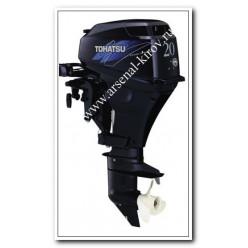 Лодочный мотор Tohatsu MFS 20C EFS 4 тактный