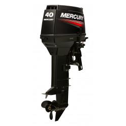 Лодочный мотор Mercury 40 MH 697сс
