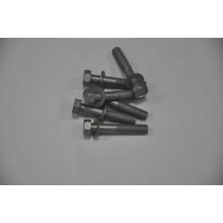 Болт 8*45 для Suzuki DF175  09116-08131-000