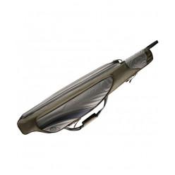 Чехол для удочек полужесткий малый Aquatic Ч-17 138см