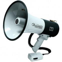Мегафон JJ-CONNECT Pro-25 с выносным микрофоном