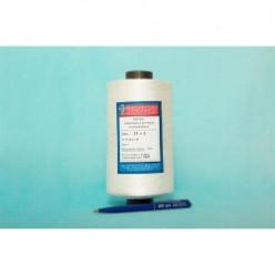Нить 29*3 (0.45 мм) 500г белая