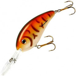 Воблеры Bomber Fat Free Shad Fingerling BD5F  TGP