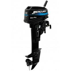 Лодочный мотор Mercury Sea-Pro M15