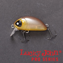 Воблер плав. Lucky John Pro series HAIRA TINY LBF 04.40/402