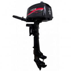 Лодочный мотор HDX R series Т 5 BMS 2-тактный