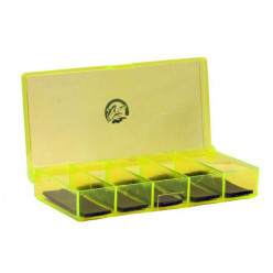 Коробка с магнитами СВ-01 5 отделений