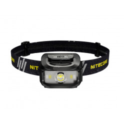 Фонарь NITECORE NU35 CREE XP-G3 S3 LED Black