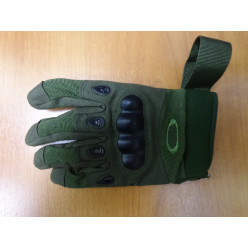 Перчатки с пальц. OAKЛEY