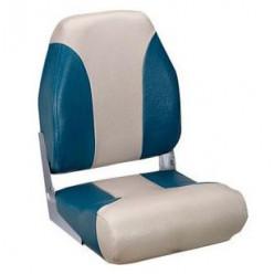 Кресло Classic Highback Seat(сер/син) 75101GB
