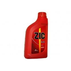 Масло трансмиссионное ZIC G-5 80W90 синтетика 1л