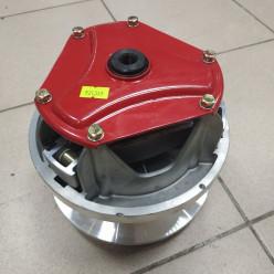 Вариатор для мотобуксировщика Сафари 4Т вал 25мм вынос 20мм