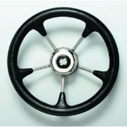 Рулевое колесо V.52 B чёрное