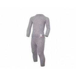 Комплект ISLAND CUP ICSMS-014  XL серый меланж