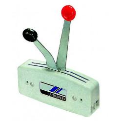 Контроллер 2-рыч. верт.крепления В47