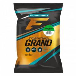 Прикормка FLAGMAN GRAND Фидер 1кг