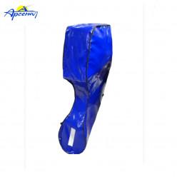 Чехол для лодочного мотора Yamaha 9.9-15 ПВХ