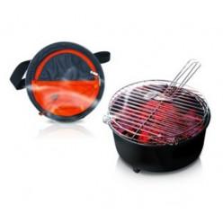 Портативный барбекю-гриль ADRENALIN в термоcумке Anytime BBQ