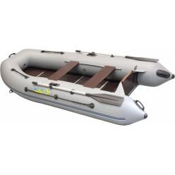 Лодка моторно гребная Адмирал АМ-290