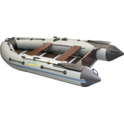 Лодка моторно гребная Адмирал АМ-320 Sport