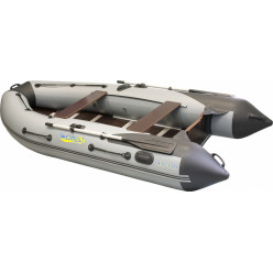 Лодка моторно гребная Адмирал АМ-340 Sport