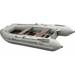 Лодка моторно гребная Адмирал АМ-380