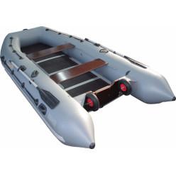 Лодка моторно гребная Адмирал АМ-410