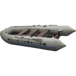 Лодка моторно гребная Адмирал АМ-480