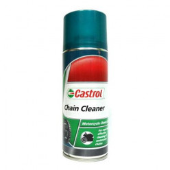 Спрей для мототехники Castrol Chain Cleaner 0.4л