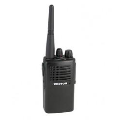 Радиост Vector VT-44 Master New улучш антенн