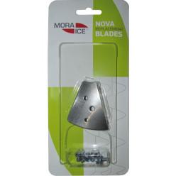 Ножи для л/бура Mora Nova System 130mm