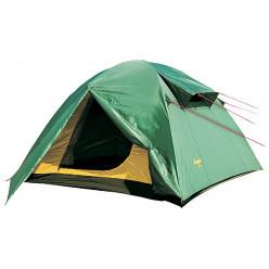 Палатка Canadian Camper Impala 3