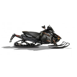 Снегоход Arctic Cat ZR 9000 THUNDERCAT 2018 Black