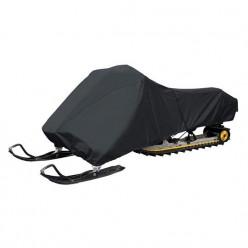 Чехол для снегохода XL норма серый AC,Yamaha