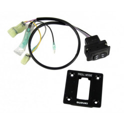 Кнопка троллинга 37860-87L00-000 Suz DF40-60