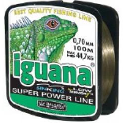 Леска BALSAX Iguana 100m 0.7mm-40kg