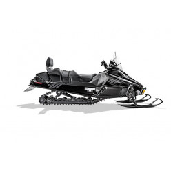 Снегоход Arctic Cat Bearcat 5000 XT LTD 2015 Black