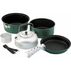 Набор посуды Nova Tour А137